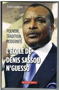 Ecole de Denis Sassou N'Guesso (l')