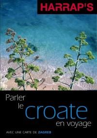 Parler le croate en voyage