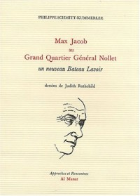 Max Jacob au Grand Quartier Général Nollet