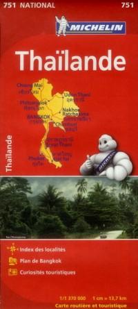 Cn 751 Thaïlande 2012