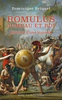 Romulus : Jumeau et roi