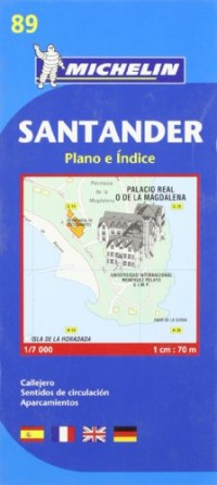 Plan Michelin Santander
