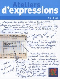 Ateliers d'Expression