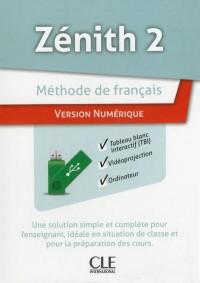 Ressources Numériques pour Tbi Sur Cle Usb Methode Zenith Niveau 2