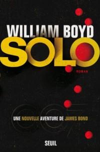 Solo, une nouvelle aventure de James Bond