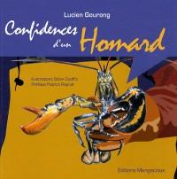 Confidences d'un homard