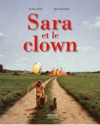 Sara et le clown