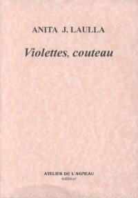 Violettes, Couteau