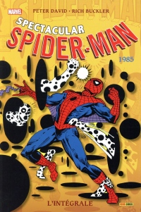 Spectacular Spider-Man T40 1985