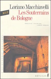 Les souterrains de Bologne
