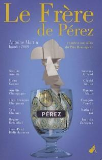 Le Frère de Pérez