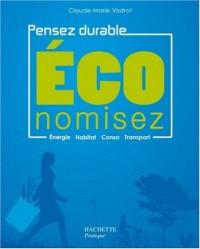 ECOnomisez : Pensez durable