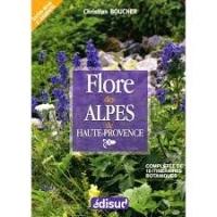 La Flore des Alpes de Haute Provence