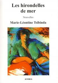Les hirondelles de mer: Acoria éditions - Nouvelles