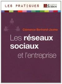 Reseaux Sociaux et l'Entreprise (les)