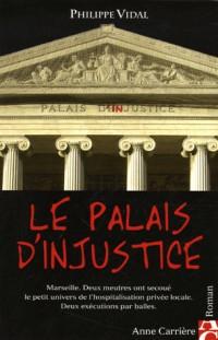 Palais d'injustice