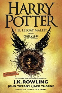 Harry Potter i el llegat maleït: Parts u i dos