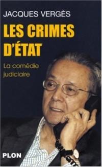 Les crimes d'état