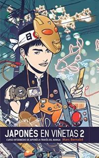 Japones en viñetas 2 (integral)