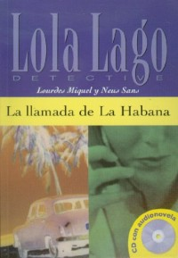 La llamada de La Habana (1CD audio)