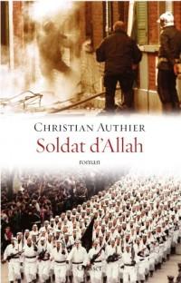 Soldat d'Allah