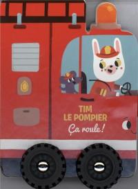 Tim le pompier