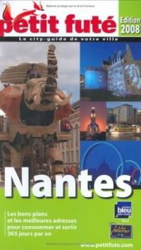 Le Petit Futé Nantes