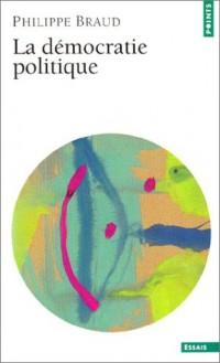 Science politique, tome 1 : La Démocratie politique