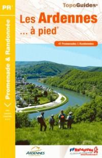 Ardennes a Pied 2013 - 08 - Pr - D008