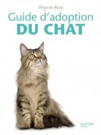 Guide d'adoption du chat