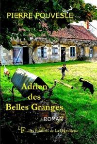 Adrien des Belles Granges