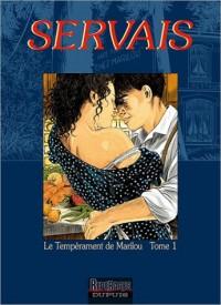 La Mémoire des arbres, volume 11: Le Tempérament de Marilou, tome 1