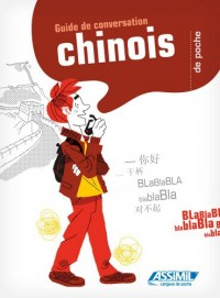 Le chinois de poche