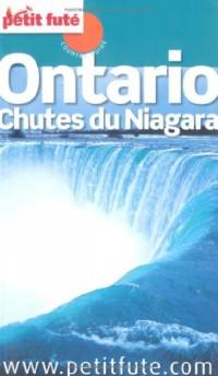 Le Petit Futé Ontario