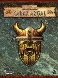Warhammer : Kazak Azgal