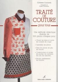 Traité de couture pour tous