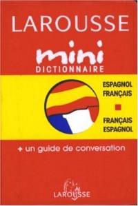 Mini Dictionnaire Français-Espagnol