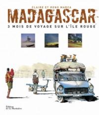 Madagascar, 3 Mois de Voyage Sur l'Ile R