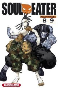 Soul Eater - Tome IV (Vol 8-9)