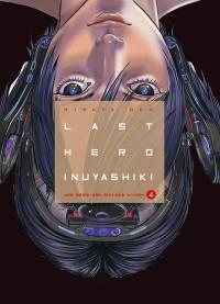 Last Hero Inuyashiki T04 (04)