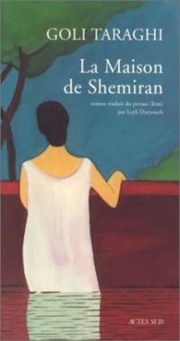 La Maison de Shemiran
