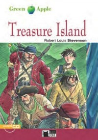 Treasure Island. Step 2. 5./6. Klasse. Buch und CD.