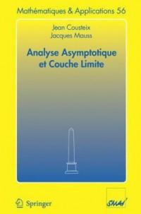 Analyse Asymptotique Et Couche Limite