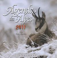 Agenda Alpes 2011 (Pt Format)