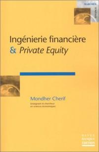 Ingénierie financière et Private Equity