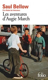 Les aventures d'Augie March [Poche]