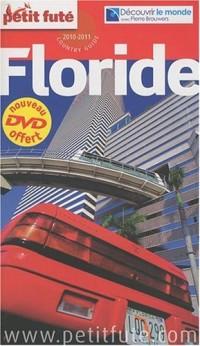 Le petit futé Floride (1DVD)