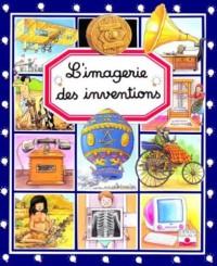 Inventions + Autocollant