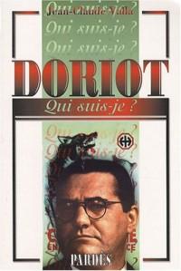 Doriot - Qui-suis-je ?
