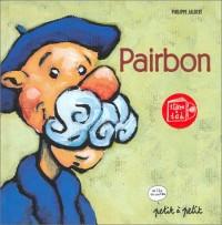 Pairbon, édition en occitan (1 livre + 1 CD)